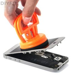 Wholesale Imac Screen - DIYFIX Universal Disassembly Heavy Duty Suction Cup Phone Repair Tool for iPhone iPad iMac LCD Screen Opening Tools 5.5cm  2.2in