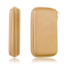 Estojos de telemóveis on-line-Os casos de armazenamento portáteis Digital acessórios carregam sacos para telefone celular / banco de potência / HDD / câmeras / MP3 QJY99