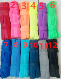 bündel binden Rabatt 12 Style Magic Tie Straps mit Multi-Color Tie Bundles mit dem Spot-Speicher Multi-Function-Kabel Finishing V001