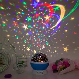 stern sternenhimmel lichter Rabatt Weihnachtstraum rotierenden Projektionslampe Rotation Sternenhimmel Mond Sterne Nachtlicht Himmel romantische Dekoration Geburtstagsparty
