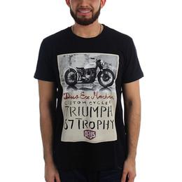 Del Camisa De T Distribuidores Triunfo Shirt Descuento ZtHqwwEAg