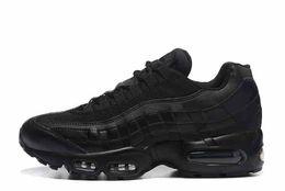 Drop Shipping Vente en gros Runner Chaussures Hommes Airs Coussin 95 OG Sneakers Bottes Authentique 95 S New Walking Discount Chaussures De Sport Taille 36-46 ? partir de fabricateur