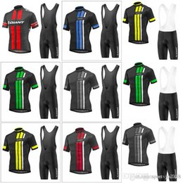 Discount coolest cycling jerseys - GIANT team Cycling Short Sleeves jersey  (bib) shorts sets 1437d0ff2