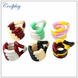 Wholesale handing toy - Fidget Fiddle Adult Anti Stress Hand Sensory EDC Decompression Toy for Kids Autism Finger Training Novelty Items CCA9690 360pcs