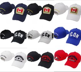 d7239bbd950 2018 New retail icon D2 Snapback Cap Hip hop Men Women Snapbacks Hats high  quality Baseball Sports Caps casquette free shipping