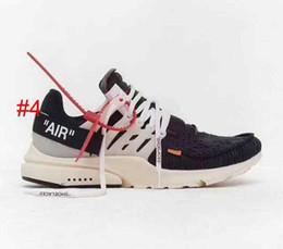best cheap b6f88 ee526 Zapatos más nuevos OFF Force One The Ten Mid SB 1 90 97 Presto 2.0 Zoom Fly  SP React Hyper 2017 dunk 10X Blanco para hombre Zapatillas de deporte