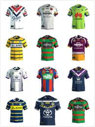 Wholesale White Men S Linen Shorts - 2018 England World Cup NRL Jersey Fiji Ireland rugby shirt 17 18 kiwi tonga rugby Jerseys SAMOA kiwis NRL National Rugby League Austr jersey