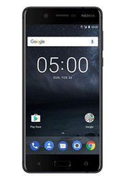 2019 android solo teléfono celular Reacondicionado Original Nokia 5 desbloqueado Celular Octa Core 2GB / 16GB 13MP Cámara 5.2 pulgadas Andorid 8.0 Single / Dual Sim 4G LTE rebajas android solo teléfono celular