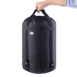 Wholesale Under Clothes - Compressed Storage Saving Bags Waterproof For Clothing Duvets Pillows Curtains Outdoor
