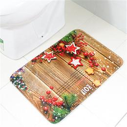 40 Cm X 60 Cm Rutschfeste Weihnachten Teppich Badematte Sets Für Badezimmer  Küche Wohnzimmer Teppiche Alfombras De Alfombra De Navidad Tapete Banheira