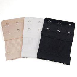 30pcs / lot 3 crochets soutien-gorge souple extension Extender boucle boucle 3 couleurs nouvelles femmes Intimates soutien-gorge courroie remplacement ? partir de fabricateur