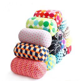 mini travel pillows NZ - Wholesale- 2017 Mini Microbead Roll Cushion Throw Pillow Practical Neck Waist Back Head Support Sleep Comfortable Pillow Travel IC885306