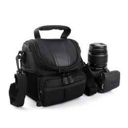 Argentina Estuche de cámara Bolsa para Nikon B700 P900 DF D7500 D7200 D7000 D5600 D5500 D5300 D500 D5100 D3400 D3400 D3300 D3200 D3100 D3000 Suministro
