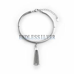Paramètres de blocs en Ligne-Gland Bangle Settings 925 Sterling Silver Pave Cubic Zirconia Bracelet Montures Résultats de bijoux pour Pearl Party