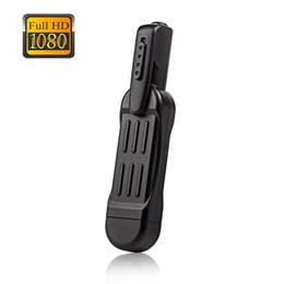 Wholesale Motion Audio - 5 Hours Record 1080P Full HD Mini Camara 8MP Motion Detection Secret Video Camcorder Recorder Audio Voice Espia Nanny CMOS Spied