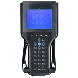 Scanner de diagnóstico opel on-line-Para GM TECH2 scanner conjunto Completo ferramenta de diagnóstico Para Vetronix gm tech 2 com interface candi gm tech2 com caixa