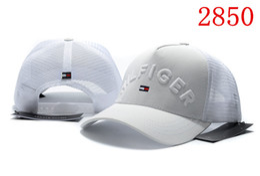 bf7032af14b NEW top grade curved visor baseball caps for men women adjustbal gorras golf  hats net snapback cap luxury hats brand hat snapbacks