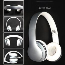 Tm iphone en Ligne-TM-019 tm-025 p27 s450 s460 tm-006 de bonne qualité stéréo casque avec bluetooth casque HIFI MP3 livraison rapide