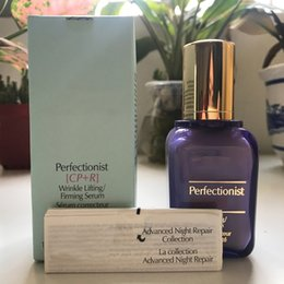 Wholesale r promotions - Top Quality ! Newest Promotion product! Perfectionist CP+R Moisturizing lotion corrector 50ml 1.7oz. DHL fast free ship 660253