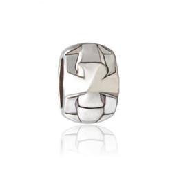Canada Secret Croix Alliage Charme Pour Pandora Bracelet Serpent Chaîne Ou Collier De Mode Bijoux Perles Perles Nouvelle Arrivée Offre