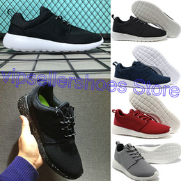 zapatillas sneakers hombre Sconti Nike roshe one running shoes run mens London I scarpe da corsa per uomo Olimpiadi Athletics sneakers unisex y3factory compra 18 e una gratis