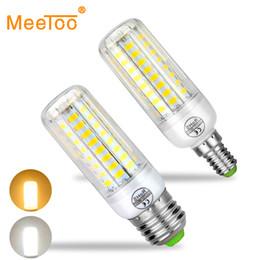 LED Glühbirne LED Birne Lampe Neues Design SMD5731 E27 E14 220V 10W 8W 7W 6W 5W 4W 3W 2W Ampullenlichter für die Hauptbeleuchtung von Fabrikanten