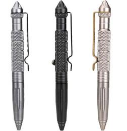 Tactical Survival Bat Pen Self-defense Emergency Window Breaking Telescopic Tool nereden taktik anahtarlıklar tedarikçiler