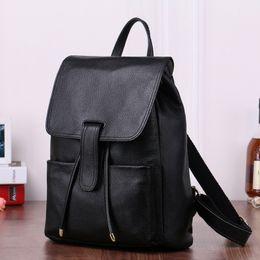 382d3087511a Designer Backpack Good Quality Original Real Oxidation Leather Fashion  Handbag Famous Bag Luxury Backpack Cheap Luxury Handbags Backpack Bag