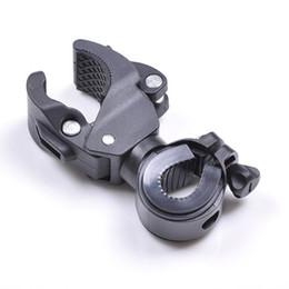 передняя подставка для мотоцикла Скидка Свет рамка многофункциональный свет клип велосипед фар стенд аудио фонарик клип / многоцелевой свет стенд