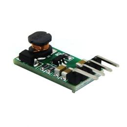 Intensificar el convertidor de impulso 12v online-Mini DC 3.3V 3.7V 5V 6V a 12V Fuente de alimentación Refuerzo del regulador de voltaje Convertidor elevador Fuente de alimentación Módulo Konverter