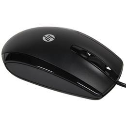 Ordinateur vista en Ligne-Souris USB filaire optique X500 Noir Souris d'ordinateur professionnel Pro souris pour Windows XP Vista 7 8 10 PC portable