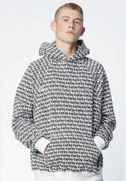 Wholesale Fashion Hoodie - Fashion Warm Men Clothing Kanye west Tops Long Sleeve hoodie Casual FEAR OF GOD Casual Hooded Sweatshirt Men FOG Clothes coat
