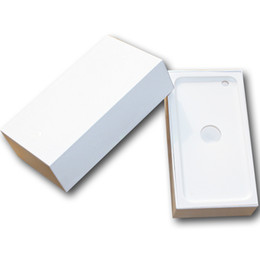 iphone empty box wholesale UK - Cell Phone Box Empty Boxes Retail Box suit for Iphone 5 5s 5c 6 6s plus 7 7s plus for S3 S4 S5 S6 edge S7 edge plus Note 3 4 5 US&UK