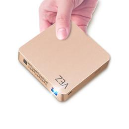 VEZ BOX T Multimédia Home Cinéma Vidéoprojecteur Support 1080P HDMI USB Carte SD VGA AV pour Cinema TV Ordinateur Portable Jeu téléphones de bonne qualité ? partir de fabricateur