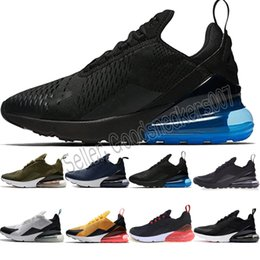 Wholesale black shoes new model - 2018 New Air cushion shoes Flair Male female models Breathable Semi-cushion Sneakers black Seismic shock absorber sports running shoes 36-45