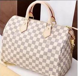 4f0b2212d393 2019 handtaschen-louis Boston Bags Luxury Brand Europäische und  Amerikanische Mode Handtaschen Boston Kissen Tasche
