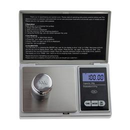 100g x 0.01g Mini Balance Numérique Électronique Poids Balance Mesurer Laboratoire Bijoux Diamant Balanca 0.01g Haute Précision Pesant Outils ? partir de fabricateur
