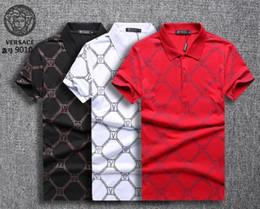 b57e31b0b8d3 t shirts famous men Coupons - More photos wholesale designer brand white  blue summer T-