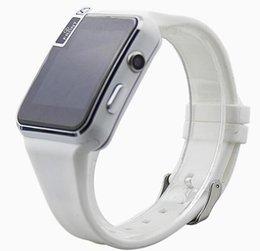 reloj inteligente de alta calidad con pantalla táctil compatible con la tarjeta SIM TF tarjeta Bluetooth Smartwatch para iPhone desde fabricantes