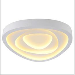 FULOC светодиодные потолочные светодиодные потолочные светильники светильник современные лампы гостиной Спальня Кухня поверхностного монтажа от