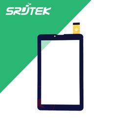 """Средний дигитайзер планшета онлайн-Для Digma Hit 3G HT7070MG Tablet PC Mid ремонт FM707101KD 7 """" дюймовый емкостный сенсорный экран планшета стекло"""