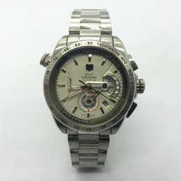 Wholesale Analog Wrist Watch Waterproof Mechanical - AAA New Fashion Mens Full steel Sport Watches automatic Watch Military montre homme Luxury Brand mechanical Wrist Watches Waterproof