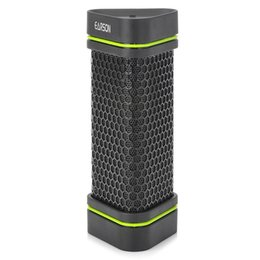 Bluetooth earson on-line-Original erars er-151 impermeável à prova de choque bluetooth speaker para iphone 6 smartphone à prova d 'água speaker estéreo ao ar livre à prova de choque