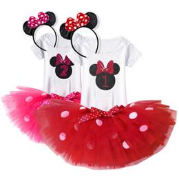68f620c14a33d 1 an fille bébé robe d anniversaire pour le 1er premier bébé enfants tenues  de fille vêtements infantile partie Tutu robes vetement enfant fille cheap  baby ...