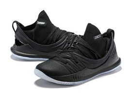 Wholesale Day Light Running - 2018 Curry 5 basketball shoes,curry shoes low top,Curry 5 Pi Day,Trainers Runner 3-14 Sneakers, Training boots,Casual Sports Running Shoes