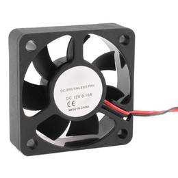 Ventola di raffreddamento per CPU CPU da 50mm 12V 2Pin 4000RPM con cuscinetti a manicotto per PC supplier cpu fan bearing da cuscinetto fan cpu fornitori
