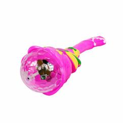 DHL 050 Giocattoli per bambini di alta qualità Emissione elettrica Stelle di musica Proiezione Bastone magico Bacchetta magica Giocattolo Regali di Natale di Halloween da commerci all'ingrosso occhiali da sole rave fornitori