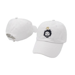 92b12b70334f2 VORON New J. Cole Sinner Crown Casquette de baseball Courbé Bill Dad Hat  100% coton Cole