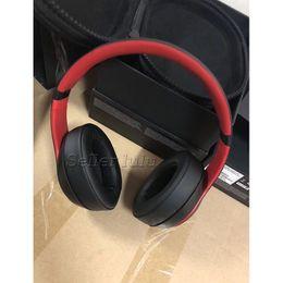 Верхние десятки онлайн-Высочайшее качество 3.0 Беспроводные наушники Bluetooth EST 08 TEN YRS slo3 Гарнитуры с розничной коробкой Студийные наушники музыканта