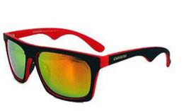 gafas de sol de bloque Rebajas # 0010 gafas Diseñador de la marca Block Helm Gafas de sol Hombres Mujeres Unisex Deportes al aire libre Sunglass Full Frame Eyewear 4 colores Sin cajas